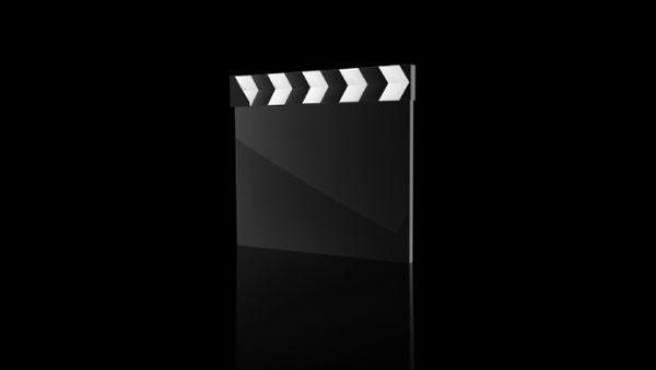 Clapboard 2