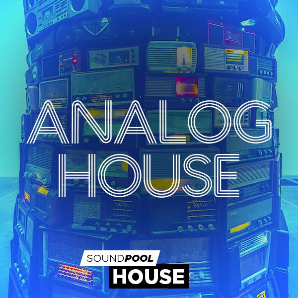 Analog House - Part 1