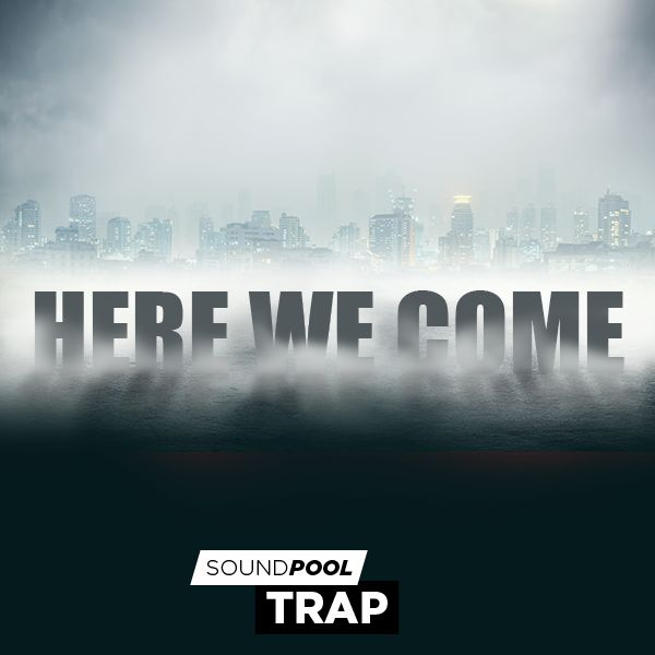 Trap - Here we come