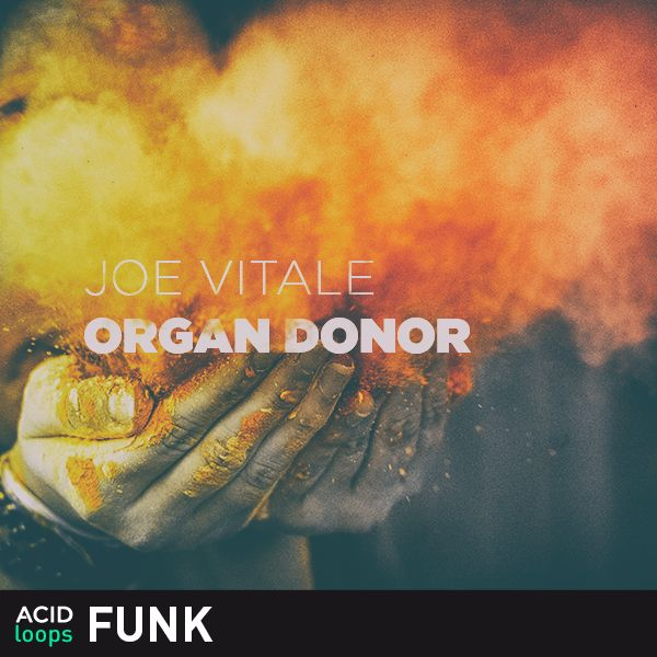 Joe Vitale - Organ Donor
