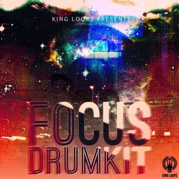 Focus Drum Kit Vol 1