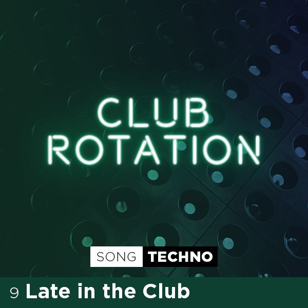 Late in the club