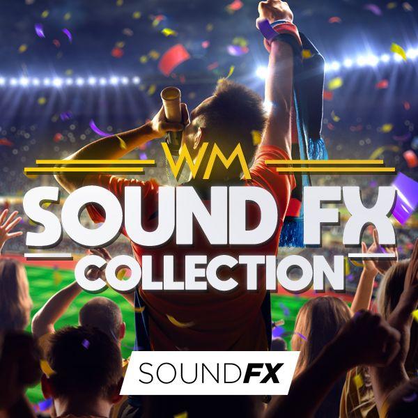 Russia 2018 WM Sound FX Collection