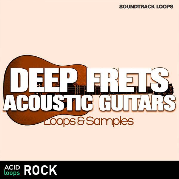 Deep Frets Acoustic Guitars