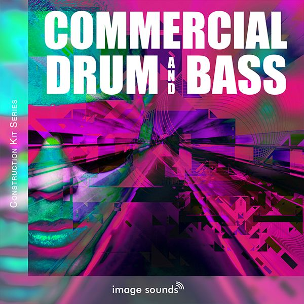 Commercial Drum and Bass Vol. 1