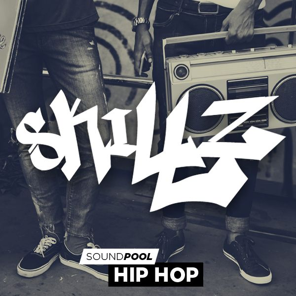 Hip Hop - Skillz - Part 1