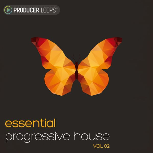 Essential Progressive House Vol 2