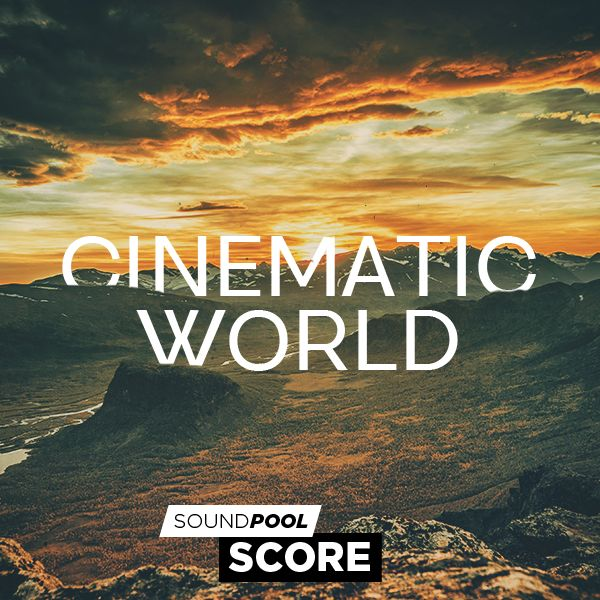Cinematic World