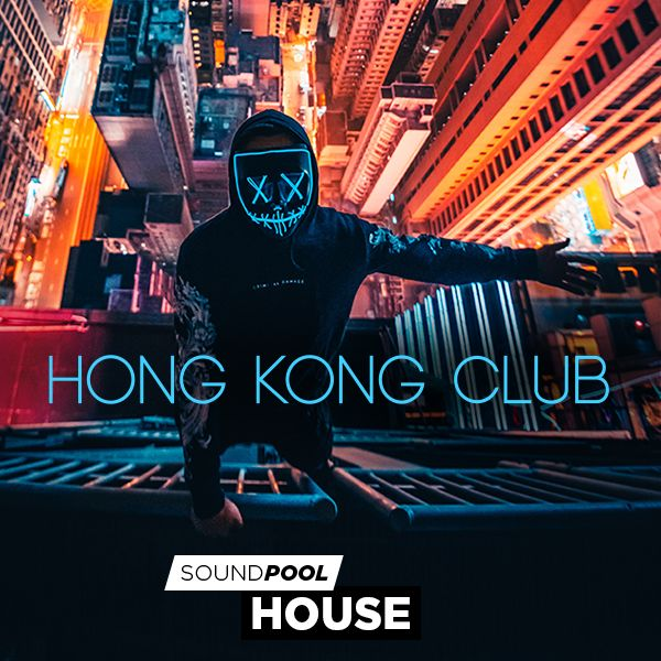 Hong Kong Club