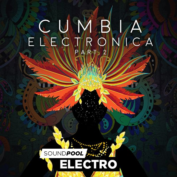 Cumbia Electronica - Part 2