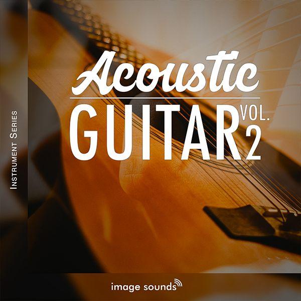 Acoustic Guitar Vol. 2