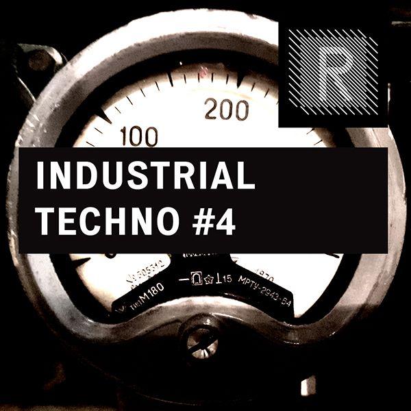 Industrial Techno 4