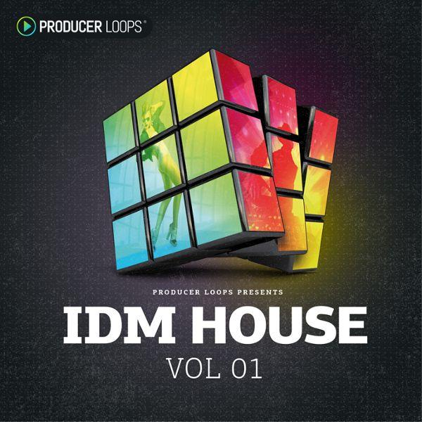 IDM House Vol 1