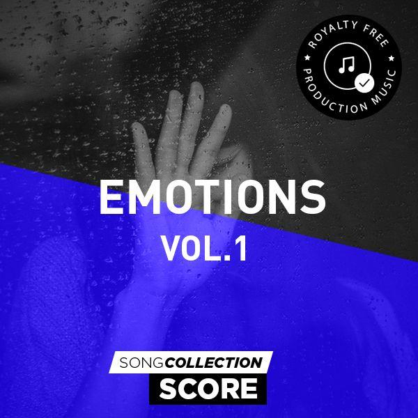 Emotions Vol.1 - Royalty Free Production Music