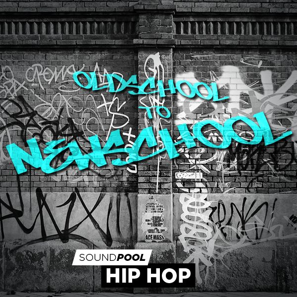 Hip Hop - Oldschool to Newschool