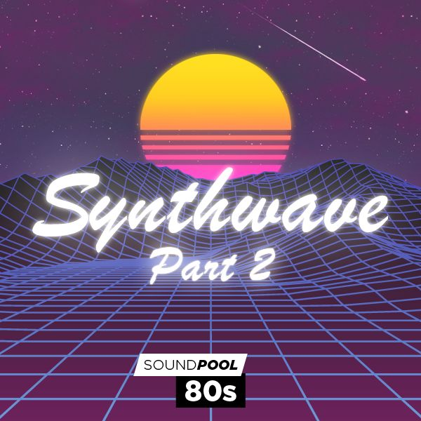 Synthwave - Part 2
