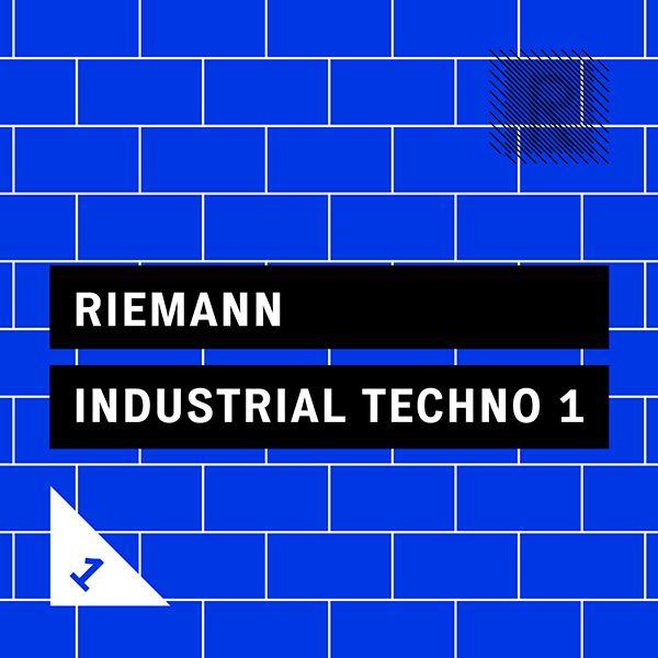 Industrial Techno 1