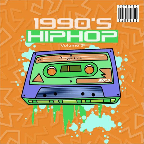 1990s Hip Hop Vol 2