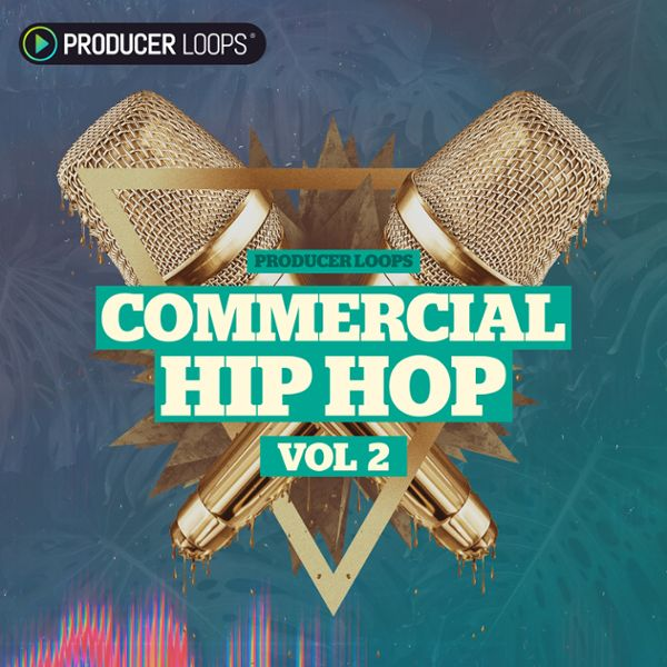 Commercial Hip Hop Vol 2
