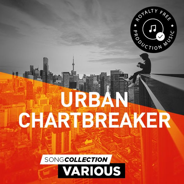 Urban Chartbreaker Vol. 1 - Royalty Free Production Music