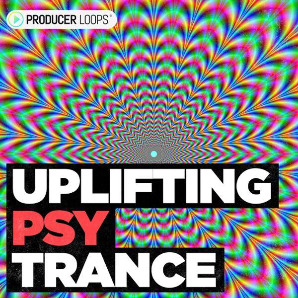 Uplifting Psy Trance Vol 1