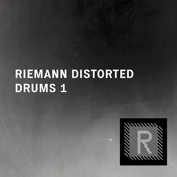 Distorted Drums 1