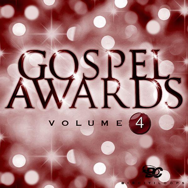 Gospel Awards Vol 4