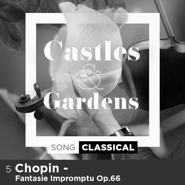 Chopin - Fantasie Impromptu Opus 66