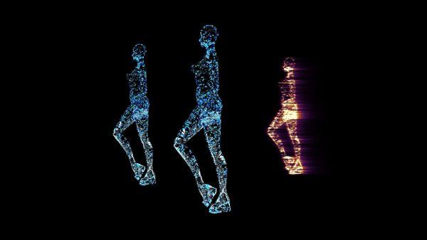 Glass Walkers