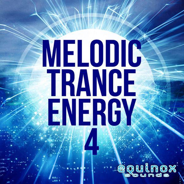 Melodic Trance Energy 4