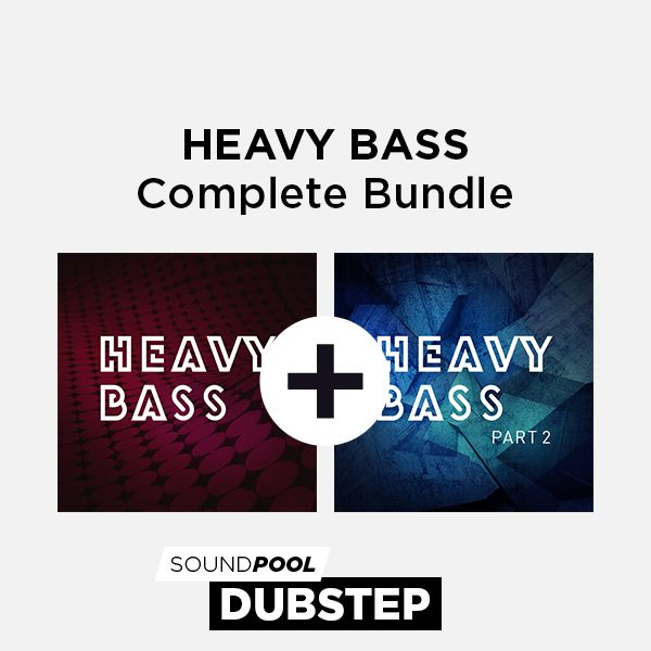 Heavy Bass - Complete Bundle
