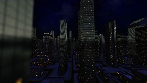 My City Night