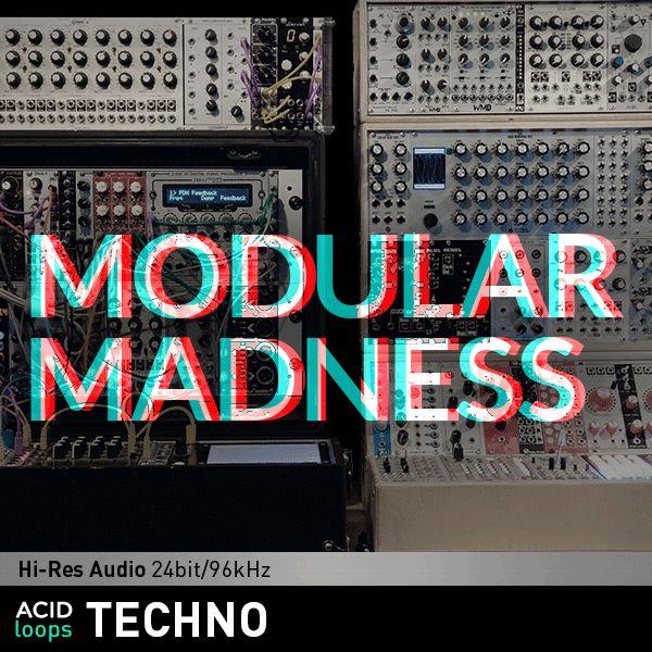 Modular Madness