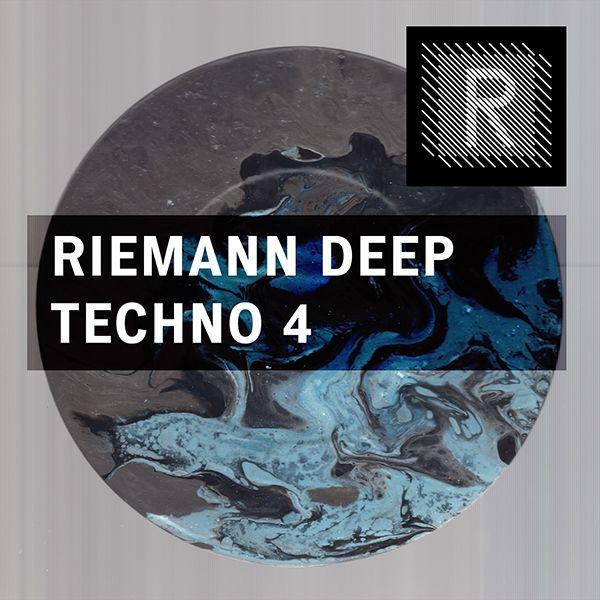 Deep Techno 4