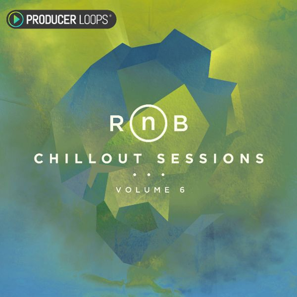 RnB Chillout Sessions Vol 6