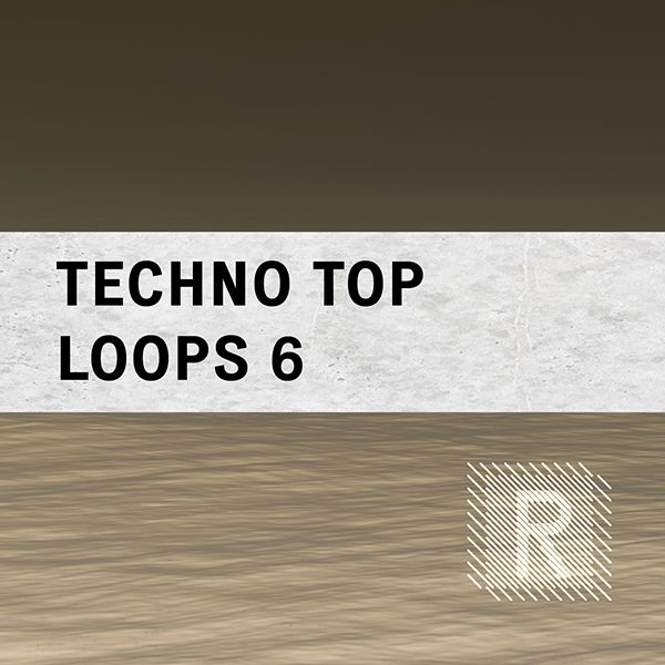 Techno Top Loops 6