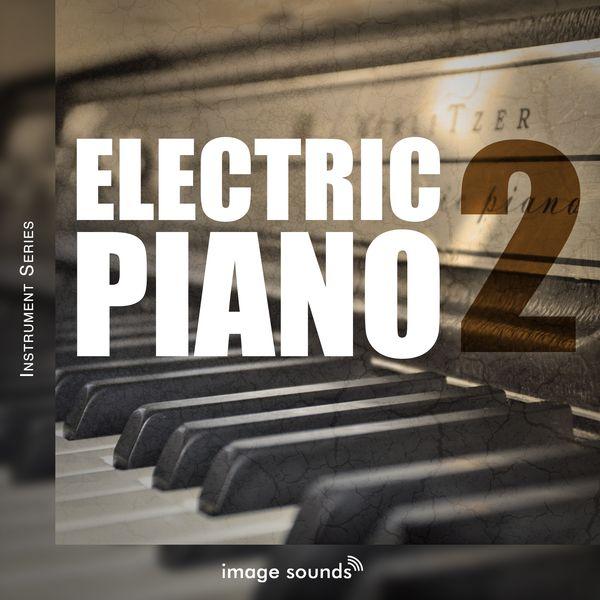 Electric Piano Vol. 2