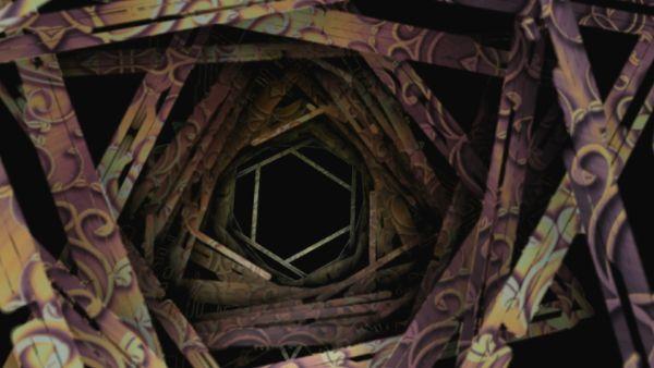 Triangles Loop
