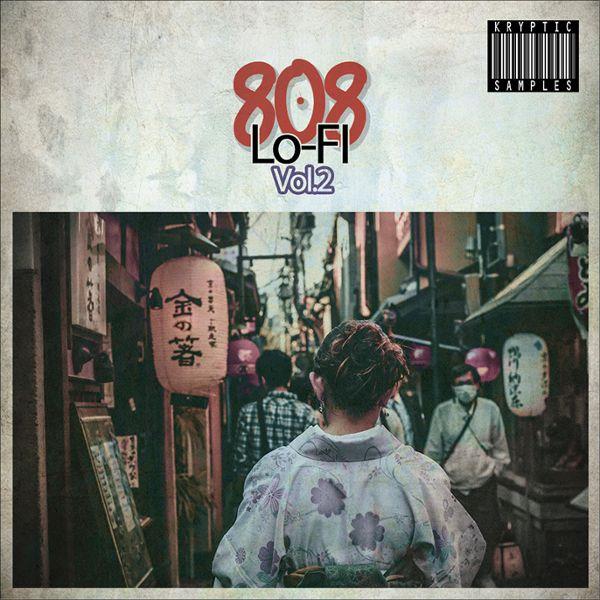 Lo-Fi 808 Vol 2