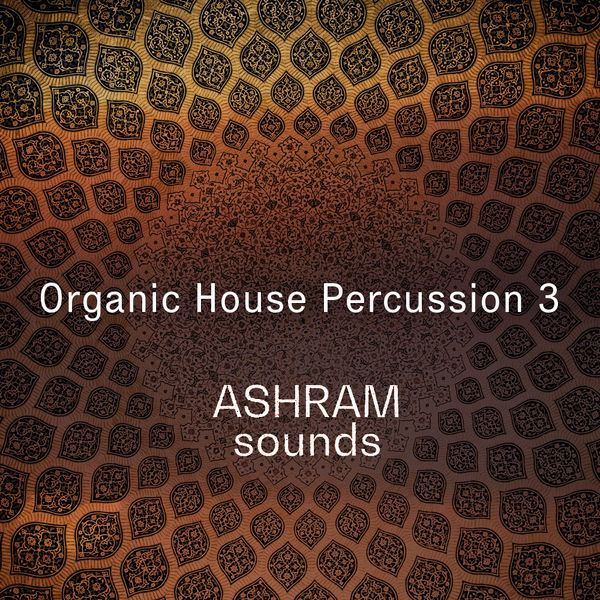 Organic House Percussion 3