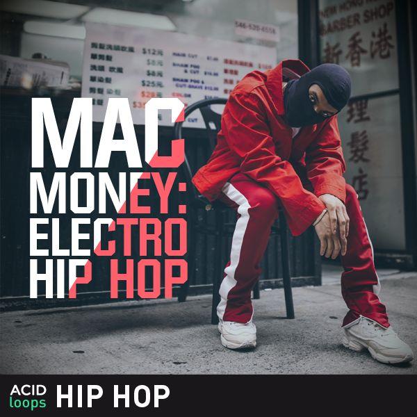 Mac Money - Electro Hip Hop