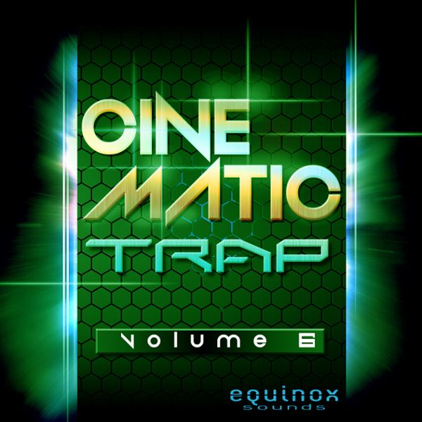 Cinematic Trap Vol 6