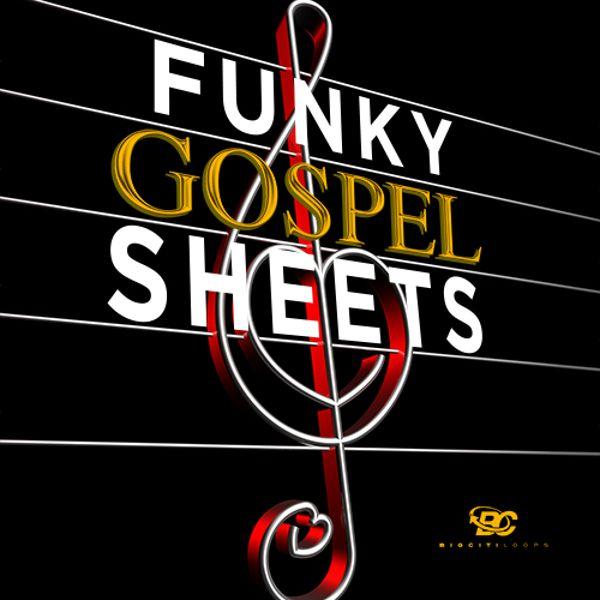 Funky Gospel Sheets