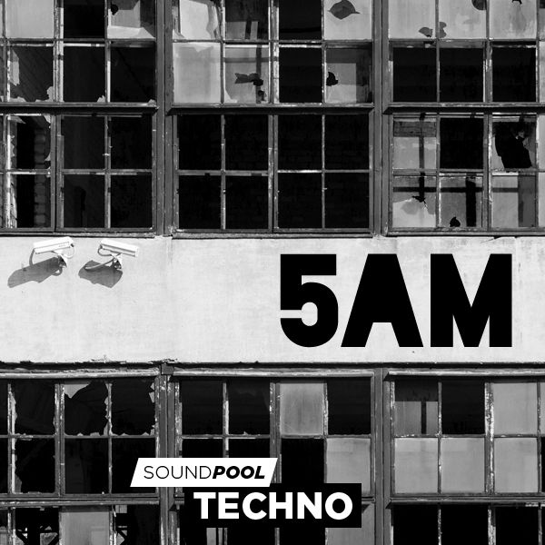 Techno - 5 AM