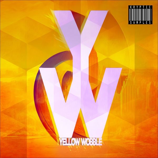 Yellow Wobble