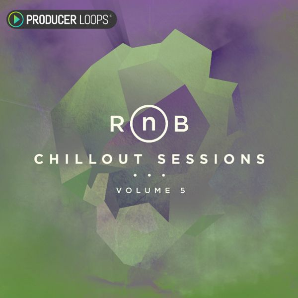 RnB Chillout Sessions Vol 5