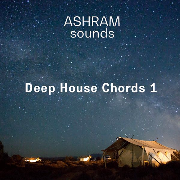Deep House Chords 1