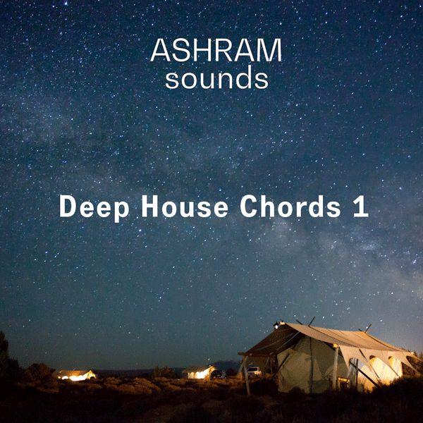 Deep House Chords 1