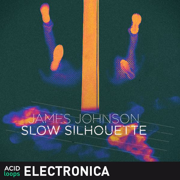 James Johnson - Slow Silhouette