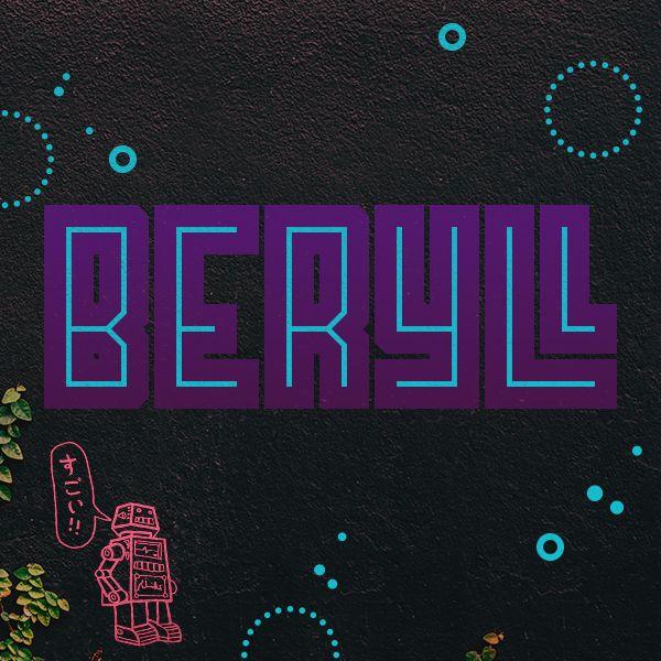 Beryll